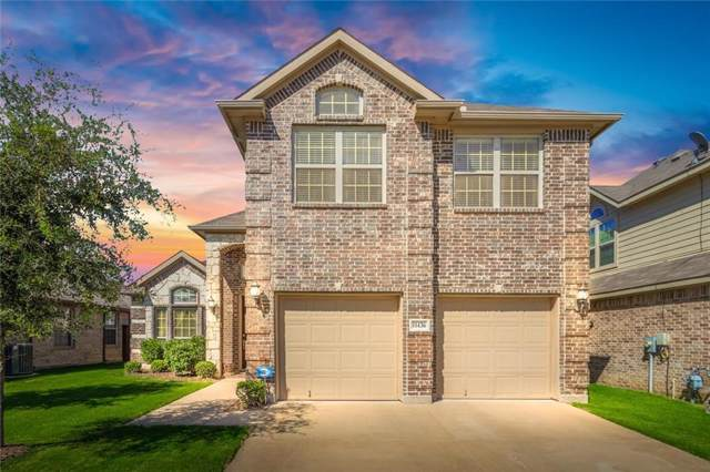 11436 Grapeleaf Drive, Fort Worth, TX 76244 (MLS #14143704) :: The Mitchell Group
