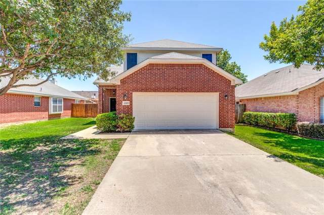 1309 Marchant Place, Lewisville, TX 75067 (MLS #14143712) :: Lynn Wilson with Keller Williams DFW/Southlake