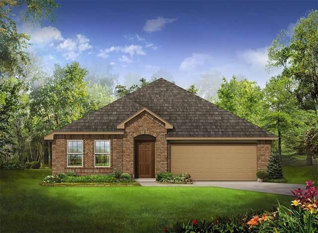 3131 Stonehaven Lane, Heartland, TX 75126 (MLS #14143716) :: Century 21 Judge Fite Company
