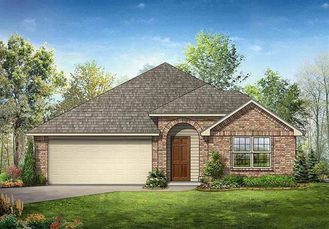 2911 Firewheel Street, Forney, TX 75126 (MLS #14143723) :: Lynn Wilson with Keller Williams DFW/Southlake