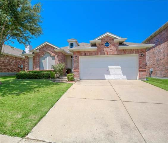 5715 Wisdom Creek Drive, Dallas, TX 75249 (MLS #14143726) :: RE/MAX Town & Country