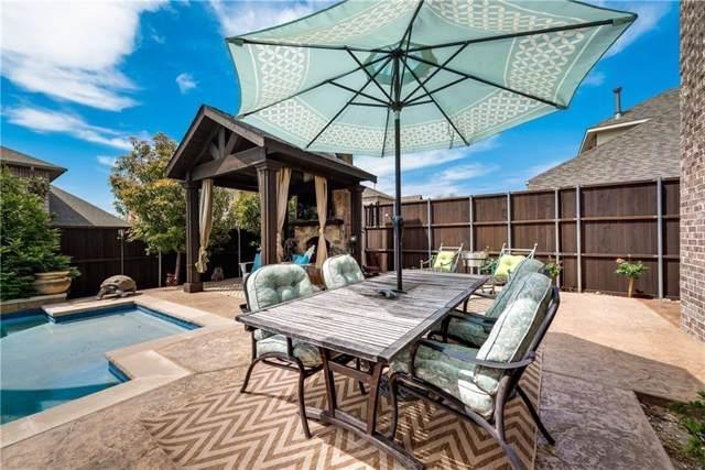 4501 Oxbow Drive, Mckinney, TX 75072 (MLS #14143727) :: Lynn Wilson with Keller Williams DFW/Southlake