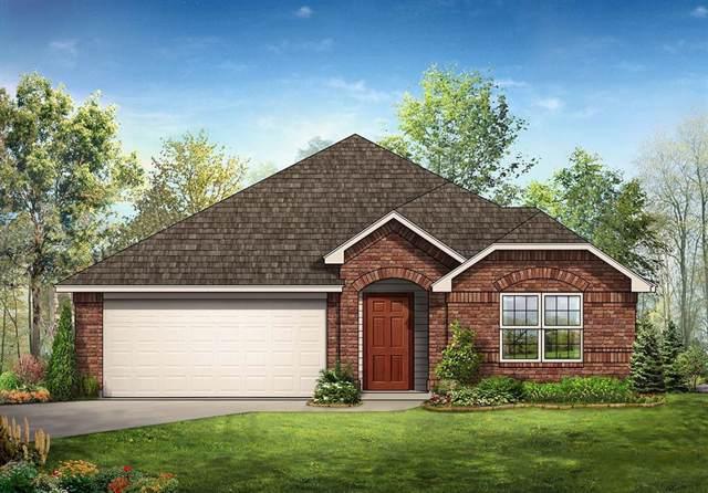 2939 Rosemount Lane, Heartland, TX 75126 (MLS #14143737) :: Lynn Wilson with Keller Williams DFW/Southlake