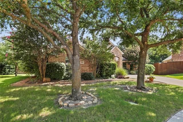 6300 Country Ridge Lane, Mckinney, TX 75071 (MLS #14143738) :: RE/MAX Town & Country