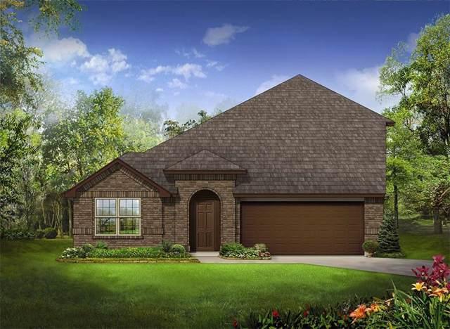 3130 Josefina Lane, Heartland, TX 75126 (MLS #14143739) :: Lynn Wilson with Keller Williams DFW/Southlake