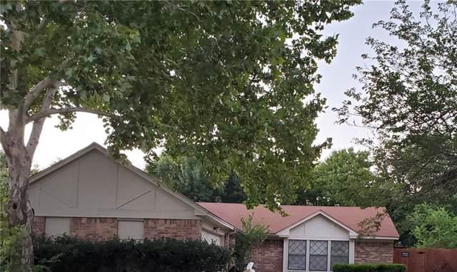 Arlington, TX 76014 :: Lynn Wilson with Keller Williams DFW/Southlake