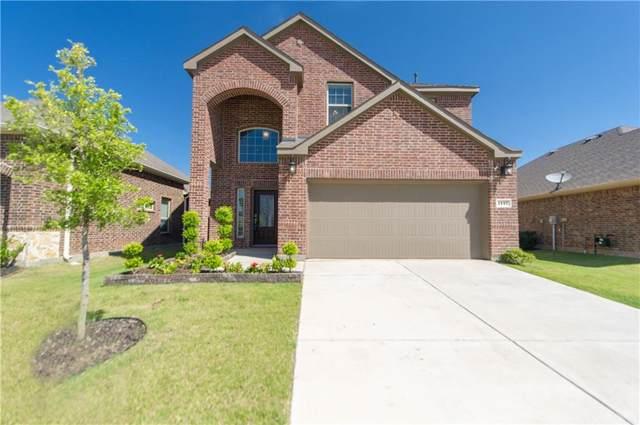 1117 Lake Woodland Drive, Little Elm, TX 75068 (MLS #14143753) :: Lynn Wilson with Keller Williams DFW/Southlake