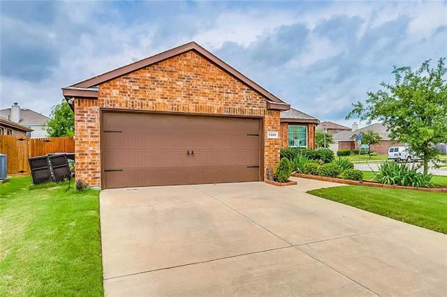 1219 Lambert Drive, Princeton, TX 75407 (MLS #14143773) :: Lynn Wilson with Keller Williams DFW/Southlake