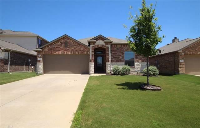 309 Brahma Street, Aubrey, TX 76227 (MLS #14143797) :: HergGroup Dallas-Fort Worth