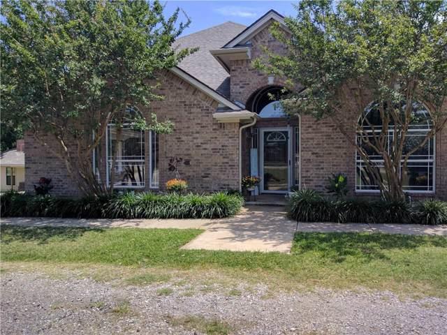 1321 W Buffalo Trail, Joshua, TX 76058 (MLS #14143800) :: Kimberly Davis & Associates