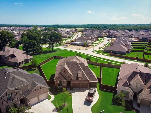 7916 Wichita Falls Boulevard, Mckinney, TX 75071 (MLS #14143816) :: RE/MAX Town & Country