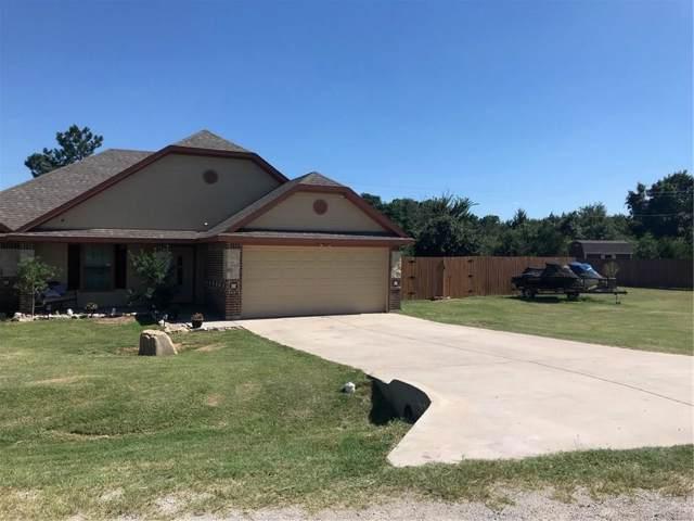 408 Green Meadow Court, Boyd, TX 76023 (MLS #14143819) :: The Tierny Jordan Network