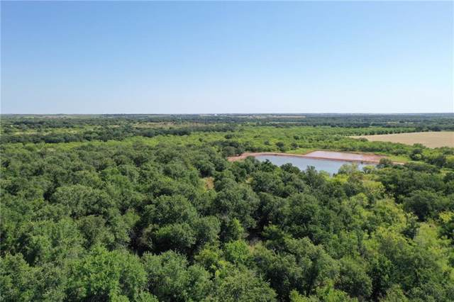 1584 Ward Road, Newcastle, TX 76372 (MLS #14143829) :: RE/MAX Town & Country