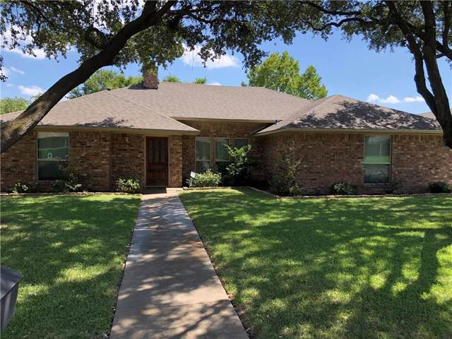 1914 Robin Meadow Drive, Carrollton, TX 75007 (MLS #14143858) :: Tenesha Lusk Realty Group