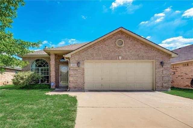 9100 Rushing River Drive, Fort Worth, TX 76118 (MLS #14143907) :: Lynn Wilson with Keller Williams DFW/Southlake
