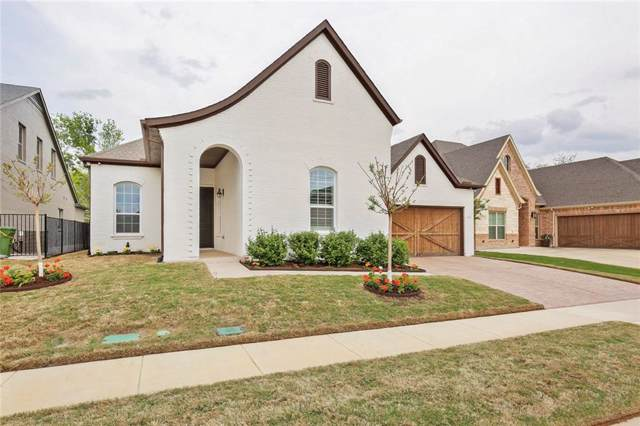 6921 Clayton Nicholas Court, Arlington, TX 76001 (MLS #14143909) :: RE/MAX Town & Country