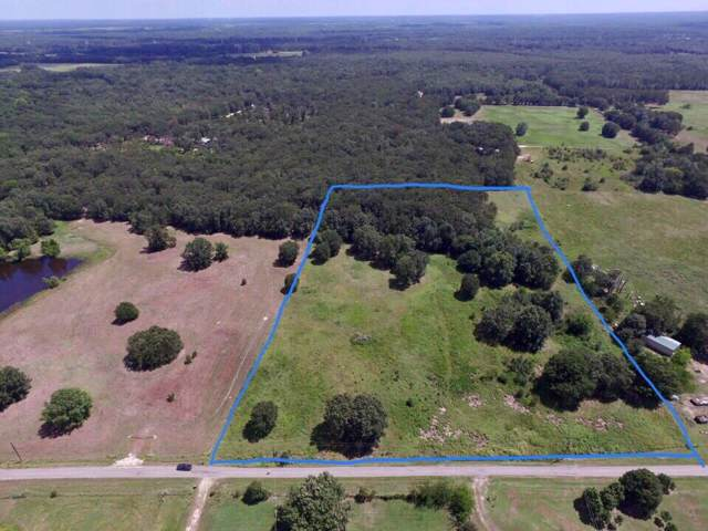 140 County Road 3643, Dike, TX 75437 (MLS #14143925) :: All Cities Realty