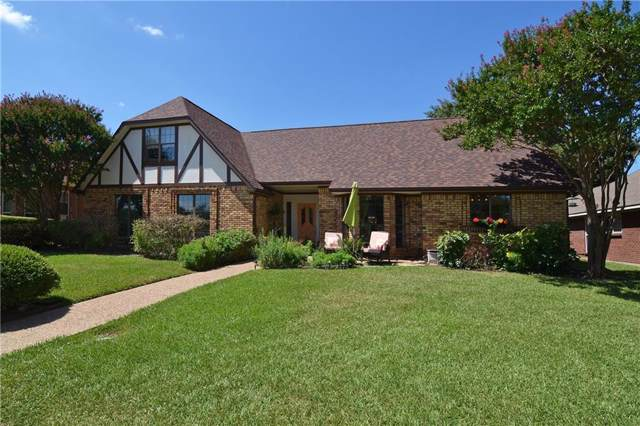 2559 Blackberry Drive, Richardson, TX 75082 (MLS #14143926) :: RE/MAX Town & Country