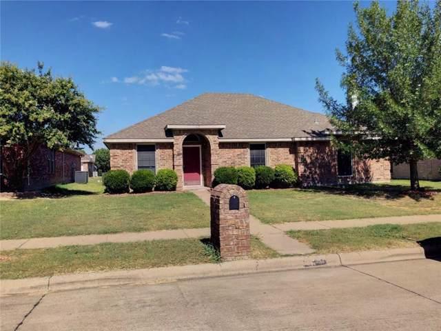108 Oak Hollow Lane, Red Oak, TX 75154 (MLS #14143992) :: Kimberly Davis & Associates
