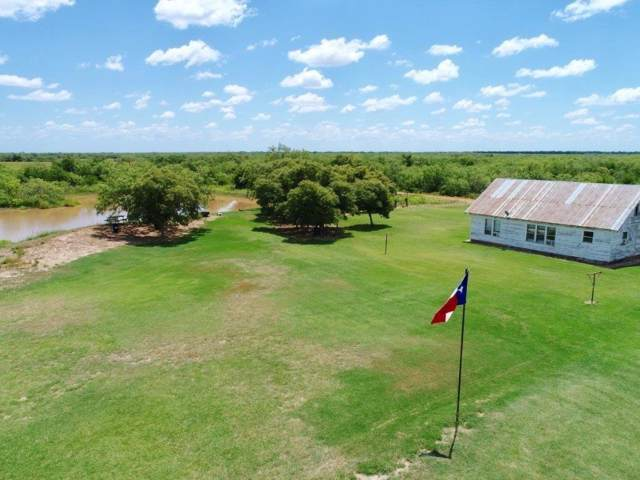6020 County Road 289, Anson, TX 79501 (MLS #14144001) :: The Paula Jones Team | RE/MAX of Abilene