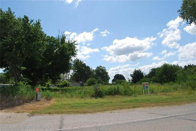 TBD King View St., Thackerville, TX 73459 (MLS #14144005) :: The Mitchell Group