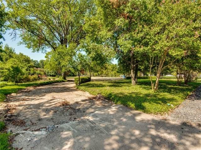 6414 Belmead Drive, Dallas, TX 75230 (MLS #14144017) :: Kimberly Davis & Associates