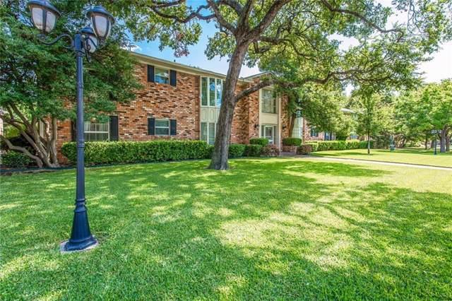 5815 E University Boulevard 5815A, Dallas, TX 75206 (MLS #14144026) :: Vibrant Real Estate