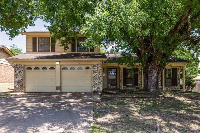 447 Bella Street, Duncanville, TX 75137 (MLS #14144034) :: RE/MAX Town & Country
