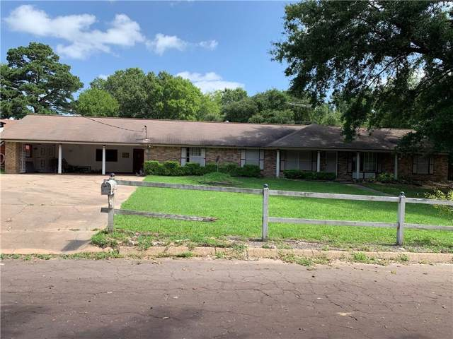 3 Lewis Street, Longview, TX 75605 (MLS #14144050) :: Vibrant Real Estate