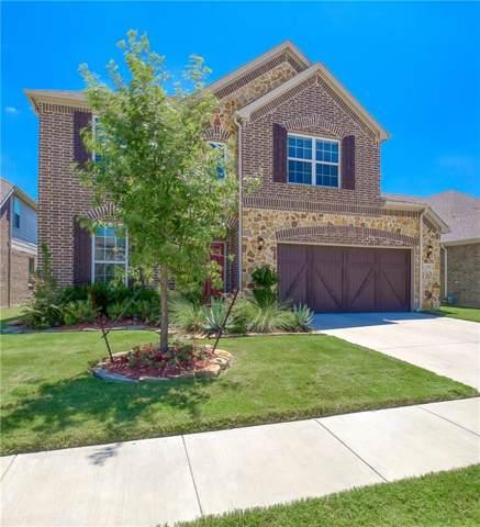 2699 Sierra Morado Drive, Lewisville, TX 75067 (MLS #14144072) :: All Cities Realty