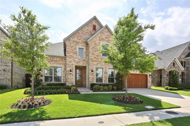 7557 Garonne Street, Dallas, TX 75231 (MLS #14144077) :: HergGroup Dallas-Fort Worth