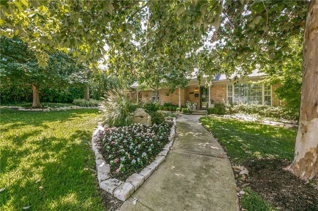 9415 Fieldcrest Drive, Dallas, TX 75238 (MLS #14144079) :: Magnolia Realty