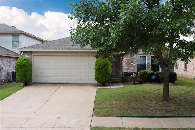4245 Meadowknoll Drive, Fort Worth, TX 76123 (MLS #14144090) :: Lynn Wilson with Keller Williams DFW/Southlake