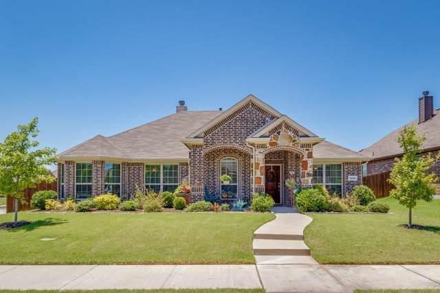 1401 Palasades Court, Rockwall, TX 75087 (MLS #14144092) :: Robbins Real Estate Group