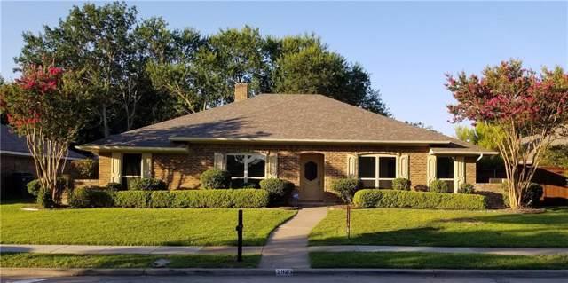 3929 Medina Drive, Plano, TX 75074 (MLS #14144094) :: Lynn Wilson with Keller Williams DFW/Southlake
