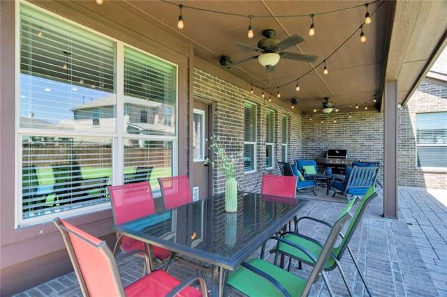 5624 Wills Creek Lane, Fort Worth, TX 76179 (MLS #14144124) :: All Cities Realty