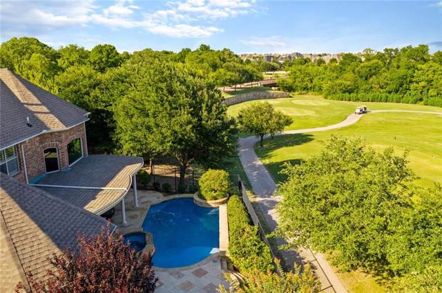 822 Shallowater Drive, Allen, TX 75013 (MLS #14144132) :: Frankie Arthur Real Estate