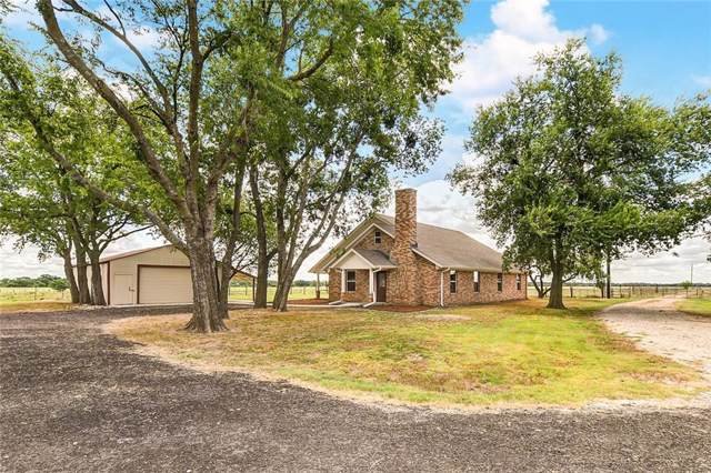 27567 Us Highway 80, Wills Point, TX 75169 (MLS #14144133) :: Lynn Wilson with Keller Williams DFW/Southlake