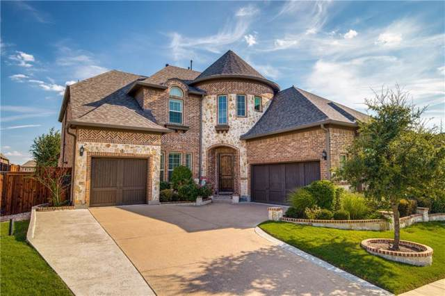 1720 Campbell Court, Frisco, TX 75036 (MLS #14144144) :: Vibrant Real Estate