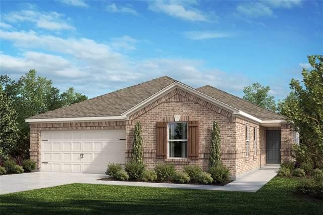 2620 Wheeler Avenue, Aubrey, TX 76227 (MLS #14144145) :: HergGroup Dallas-Fort Worth