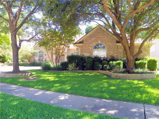 2905 Moss Creek Court, Mckinney, TX 75072 (MLS #14144163) :: Century 21 Judge Fite Company