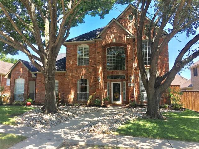1905 Switzerland Avenue, Plano, TX 75025 (MLS #14144170) :: Real Estate By Design