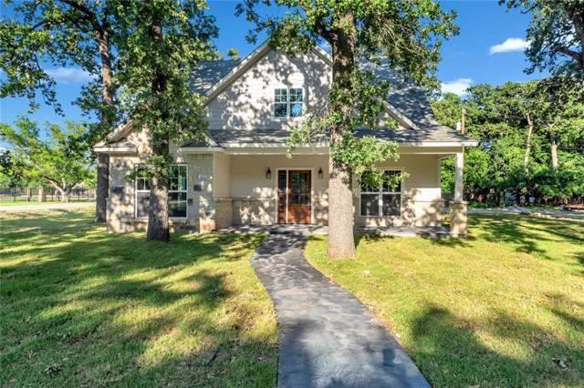 11772 Randle Lane, Fort Worth, TX 76179 (MLS #14144179) :: All Cities Realty