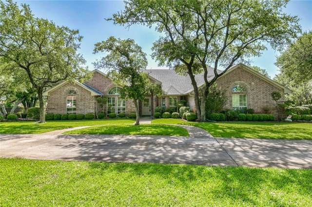 801 Squaw Creek Road, Willow Park, TX 76087 (MLS #14144205) :: Potts Realty Group