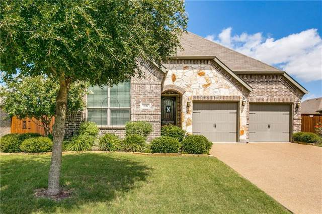 506 Persimmon Trail, Forney, TX 75126 (MLS #14144214) :: RE/MAX Town & Country