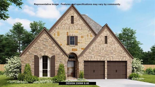 2616 Woodhill Way, Northlake, TX 76247 (MLS #14144228) :: All Cities Realty