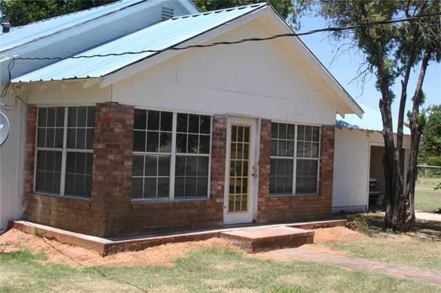 414 Wise Street, Clyde, TX 79510 (MLS #14144238) :: Van Poole Properties Group