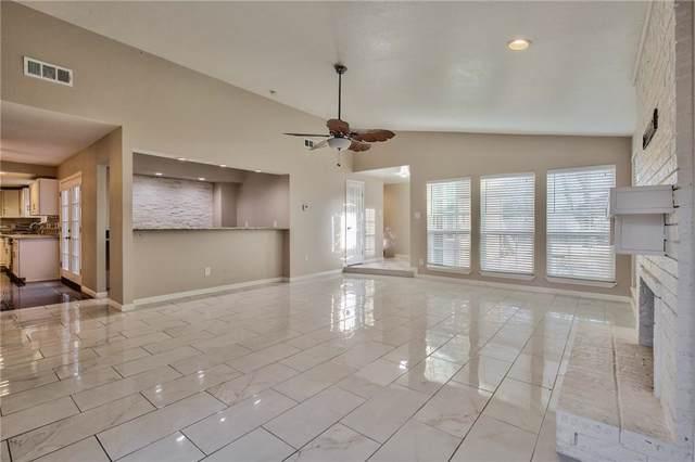 2315 Sheraton Drive, Carrollton, TX 75007 (MLS #14144251) :: The Good Home Team
