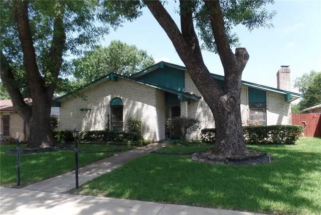 948 Meadowcove Circle, Garland, TX 75043 (MLS #14144257) :: Magnolia Realty