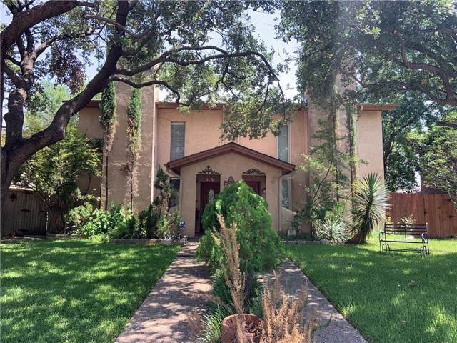 4959 Thunder Road, Dallas, TX 75244 (MLS #14144267) :: RE/MAX Town & Country